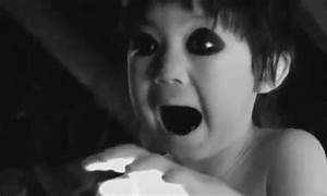 The Grudge Boy GIF - Scary Thegrudge - Discover & Share GIFs