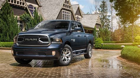 ram limited tungsten edition   springs
