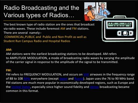 Radio & Culture