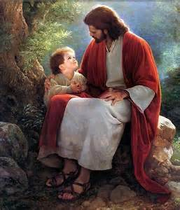 Jesus Christ as Teacher