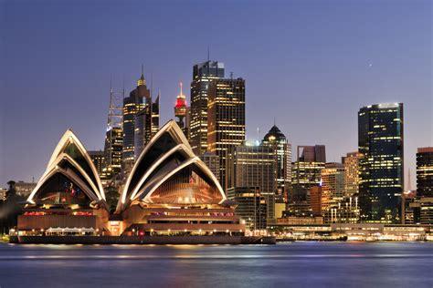 Sydney | Australia | Croaziere