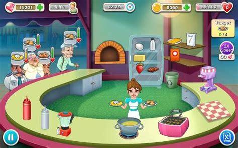 jeux de cuisine android kitchen pour android à télécharger gratuitement jeu