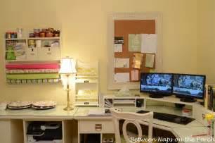brilliant work desk organization ideas with furniture home
