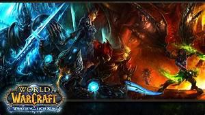 World of Warcraft wallpaper in HD