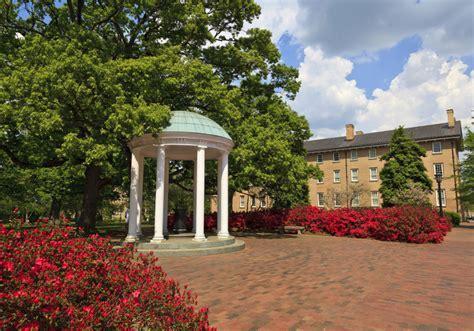 University Of North Carolinachapel Hill  Unc Photos