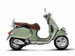 scooter motor Vespa GTV LXV 250   motor modif contest ...