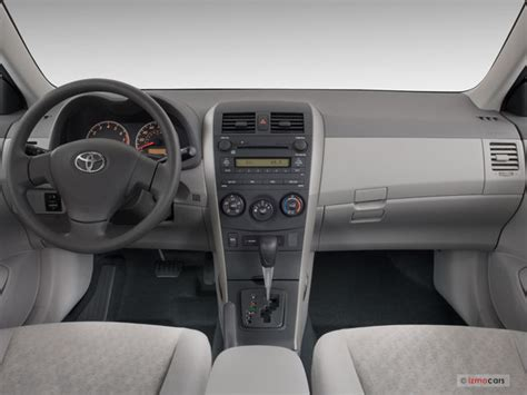 toyota corolla pictures dashboard  news