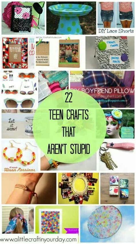 christmas crafts for 10 12 year olds 22 crafts that aren t stupid diy variety