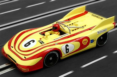 Carrera Showroom: GB Track Porsche 917 Spyder 300 km ...