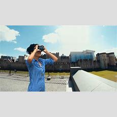 This Vr App Lets You Time Travel To Historic Events Vrscout