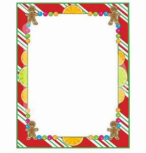 Kids Borders And Frames - ClipArt Best