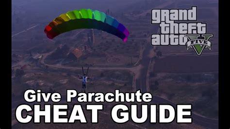 Gta Iv Mods 010 Staffel 2 Parachute