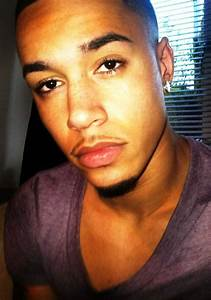 Cute Light Skin Boys Tumblr | Tagged: light skinned boys ...