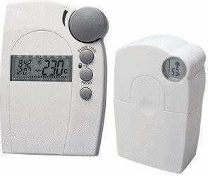 Funk Thermostat Heizkörper : funk heizk rperthermostat set industriewerkzeuge ausr stung ~ Orissabook.com Haus und Dekorationen