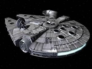 Faucon Millenium Star Wars : lego faucon millenium ~ Melissatoandfro.com Idées de Décoration