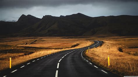 photo road highway cars   jooinn
