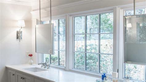 Hanging A Bathroom Mirror by Hanging Bathroom Mirror Bathroom Mirror Suspended From