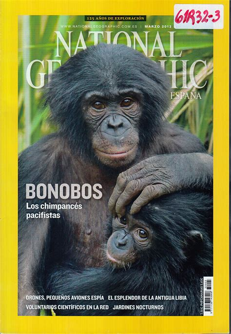 National Geographic 125th