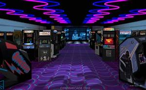 The Best Virtual Arcade Video Ever Created - Rediscover