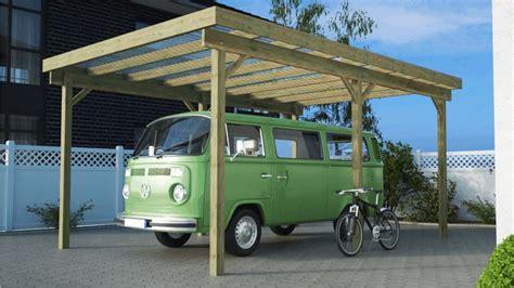 Carport Discount  Houten Carports  Carports Voor Caravan