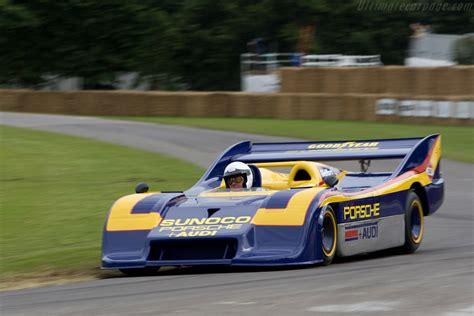 Porsche 917/30 - Chassis: 917/30-002 - 2008 Goodwood ...