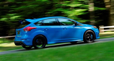 2016 Ford Focus Rs Price 27