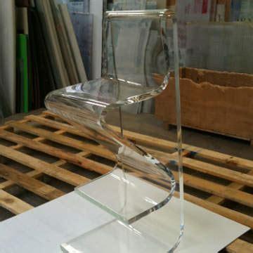 decoupe fabrication sur mesure en plexiglas altuglas
