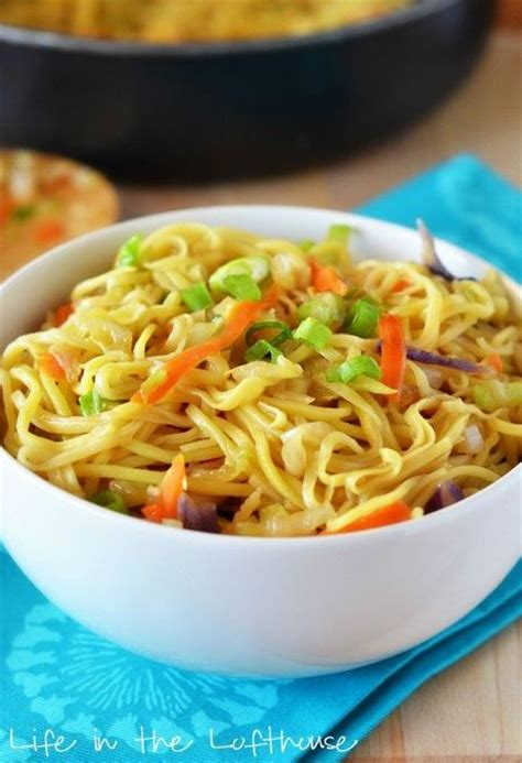 chow mein noodles chow mein noodles and chinese on pinterest