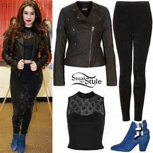 Fifth Harmony Lauren Jauregui Outfits
