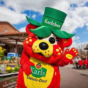 Karls Erdbeerhof Jobs : karls erlebnis dorf in mv bei rostock top ausflugsziel ~ Eleganceandgraceweddings.com Haus und Dekorationen