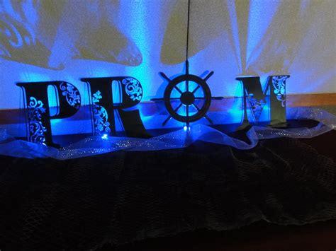 nautical theme prom  glendale civic center proms