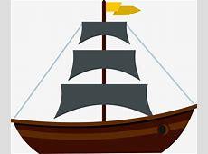 Cartoon Flat Sailing Chart, Cartoon Vector, Chart Vector