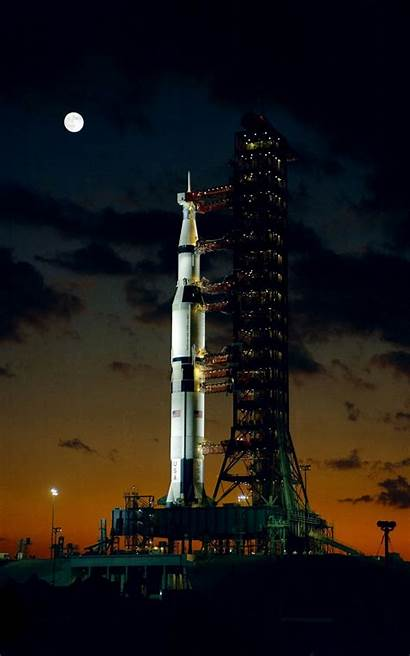 Saturn Nasa Wallpapers Scanned Rocket Px Pads