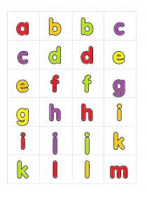 ABC Game Alphabet Letters