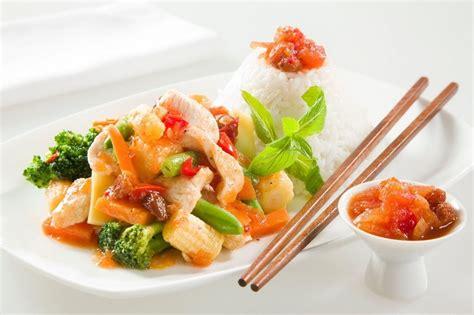 cuisine asiatique wok découvrez la cuisine asiatique facile santé toujours