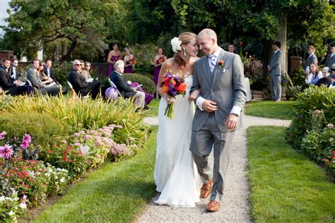 massachusetts farm wedding at glen magna farms rustic