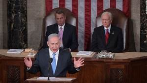 Israel's Prime Minister Hoping to 'Kill' Iran Nuclear Deal ...