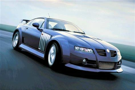 MG Xpower SV (2004 - 2005) used car review review | Car ...
