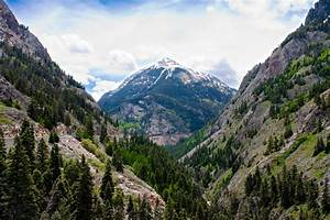 Red Mountain Pass (San Juan Mountains) - Wikipedia