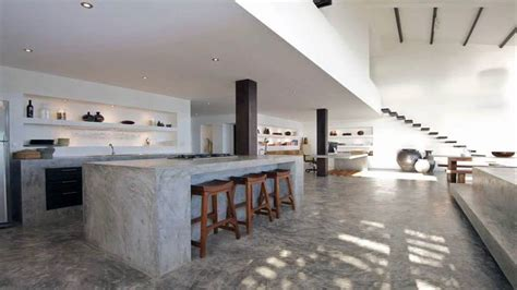 concrete kitchen cabinets designs youtube