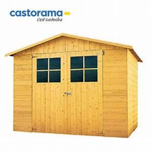 Granulés De Bois Castorama : un abri jardin bois 309 chez castorama abri de jardin ~ Dailycaller-alerts.com Idées de Décoration