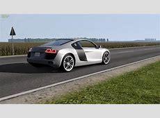 Audi R8 42 RaceDepartment