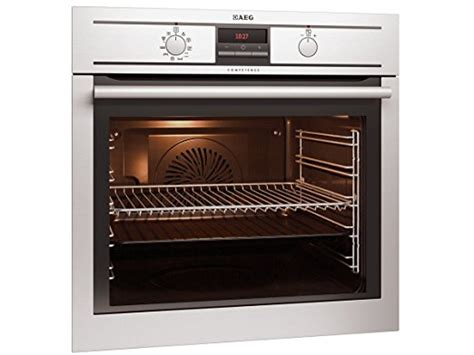 Aeg Backofen Test by Aeg Bp3003001m Backofen Test 2019