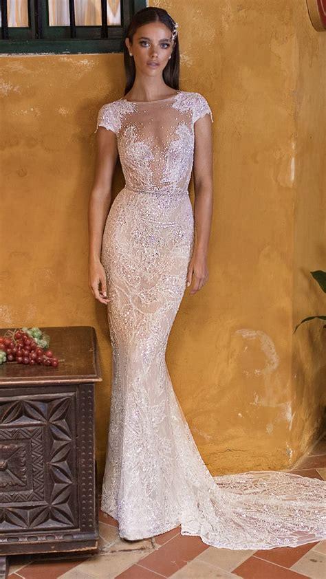 berta wedding dresses seville collection  fall