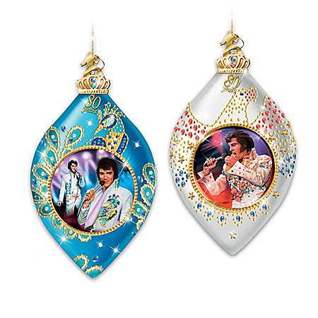 elvis christmas ornaments buy elvis presley christmas