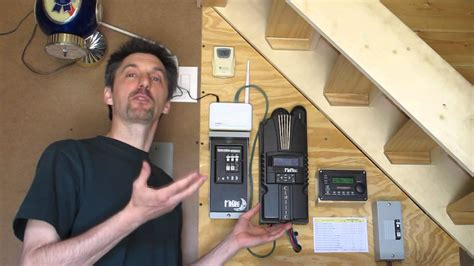 Solar Power Edition Upgrades Battery Bank Wiring