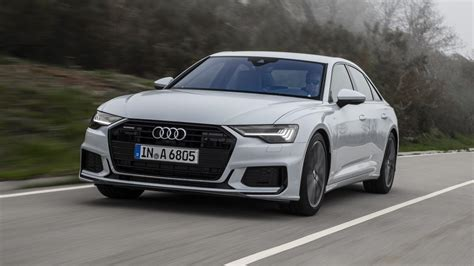 audi  engines performance driving top gear