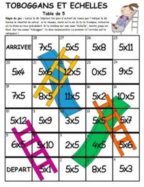 jeu pour apprendre les tables de multiplications la multiplication le 231 ons quelques outils et jeux maths multiplication
