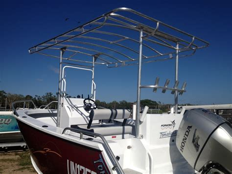 Boat Canopy Townsville by Top Aluminum Fishing Boats Images
