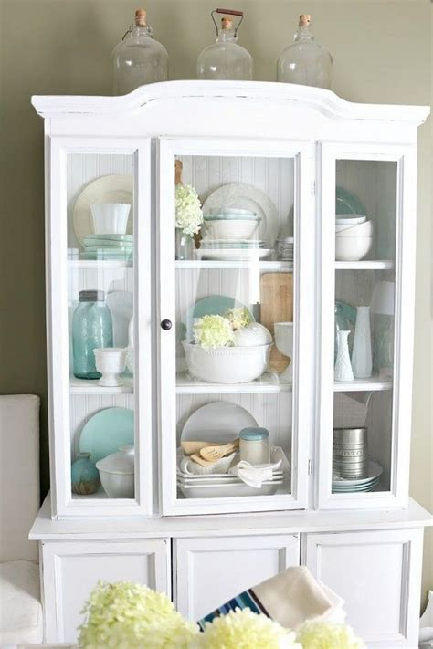 amazing china cabinet makeover ideas page